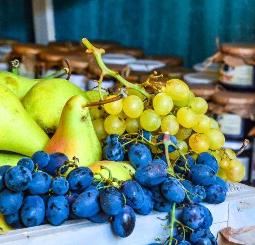 Svježe voće i povrće